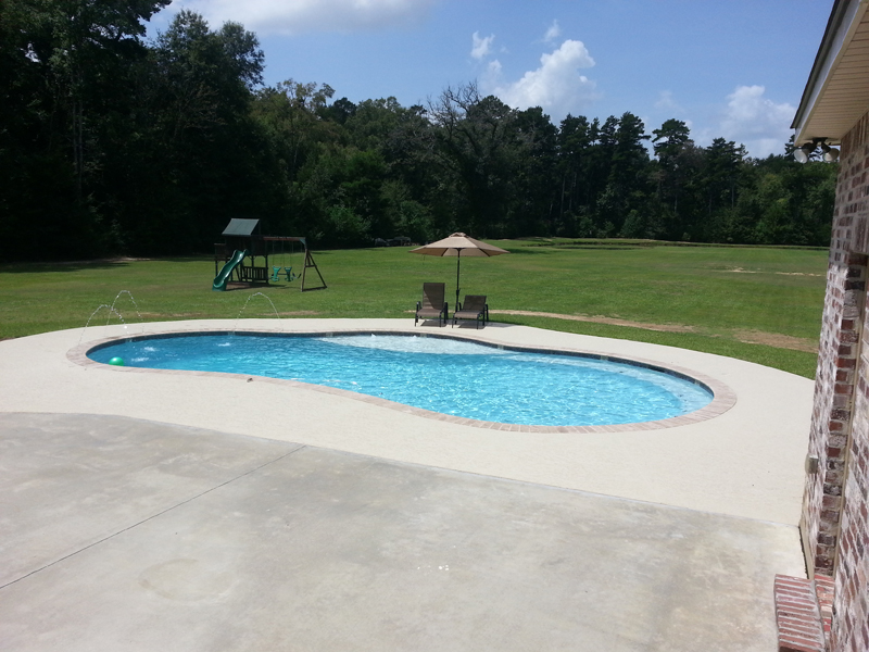 Gallery Pool Installation Inground Pools Pool Designs
